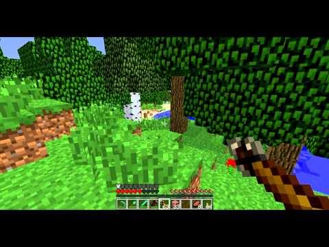 MineCraft Mod Reviews - JURA