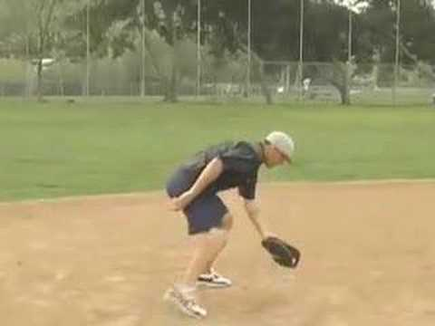 Baseball Throwing Drills