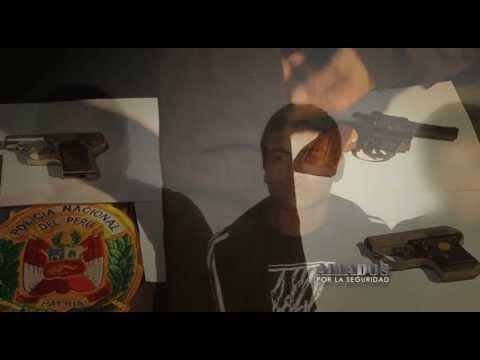 Aliados por la Seguridad: Pistoleros de Pachacamac 21/07/2013