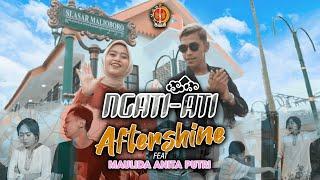 download lagu AFTERSHINE FT.  MAULIDA - NGATI ATI ( ) mp3