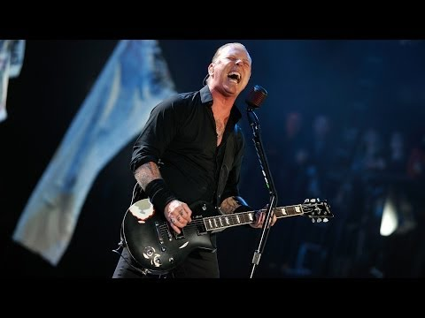 Metallica - One At Glastonbury 2014 video