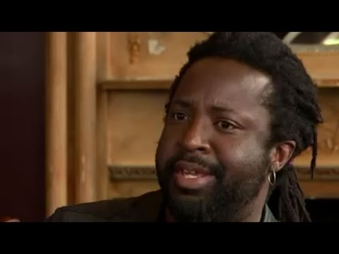 Marlon James: 'Bob Marley was dangerous'