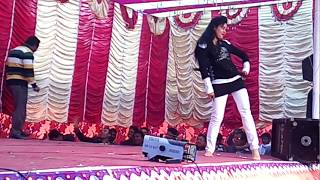 Stage Show Dance  ore o dosto pani by Borsha [official video by New Dance Kalai]