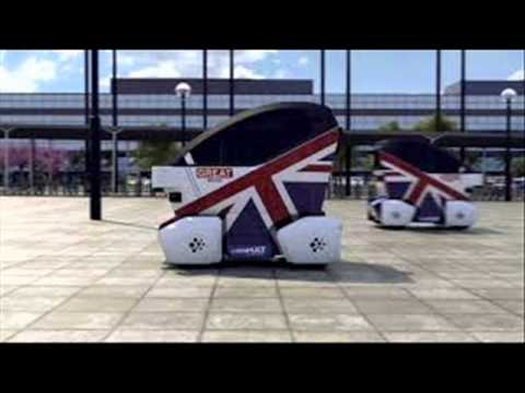 Driverless car review launched by UK government : 24/7 News Online