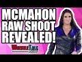 Stephanie McMahon SHOOT On WWE Raw REVEALED! | WrestleTalk News Dec. 2017 MP3