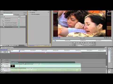 Como usar 2 ou 3 ou 4 filmadoras Multi Cameras Adobe Premiere Cs2 Cs3 Cs4 Cs5 Jose Mendes