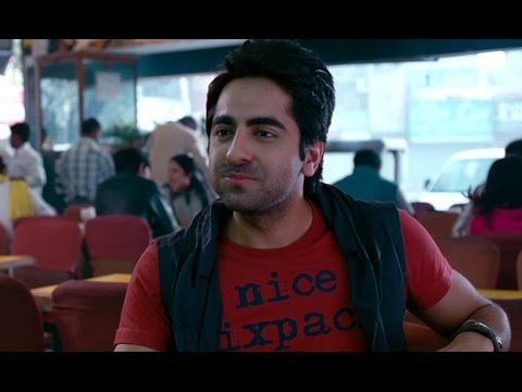 Ayushmann Khurrana Refuses To Have Kids