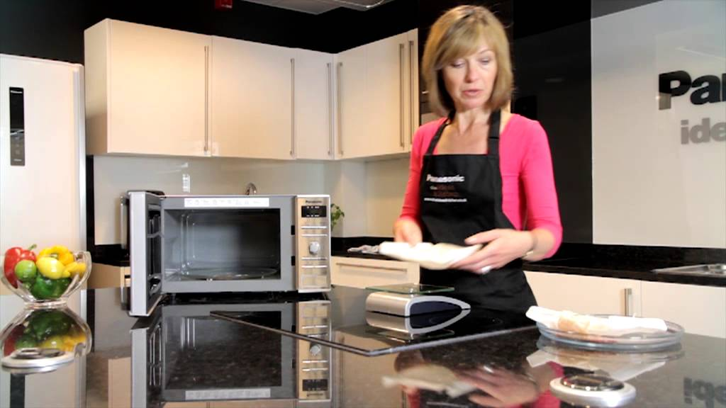 how to cook smoked cod in microwave