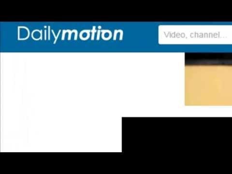 DailyMotion Age Gate - YouTube