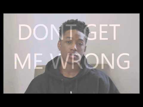 Jacob Latimore Dont Get Me Wrong video