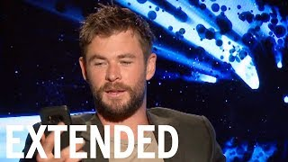 Chris Hemsworth Was Getting Tired Of Thor Before 'Thor: Ragnarok' | EXTENDED