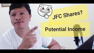Magkano ang income sa Jollibee? 1.7% monthly or 21% annually!