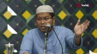 Kajian Umum  Islam Kok Liberal   Ustadz Firanda Andirja MA