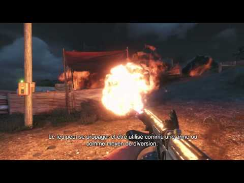 Far Cry 3 - Le monde ouvert