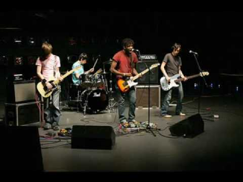 Bloc Party - This Is Not A Competition