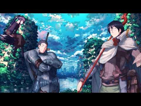 Log Horizon 2 Main Theme [2014 ver] (Extended 1 Hour)