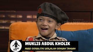 VIRAL, Murid Disabilitas MERANGKAK 3 Km Untuk Sekolah | HITAM PUTIH (14/11/18) Part 1