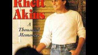Watch Rhett Akins Those Hands video