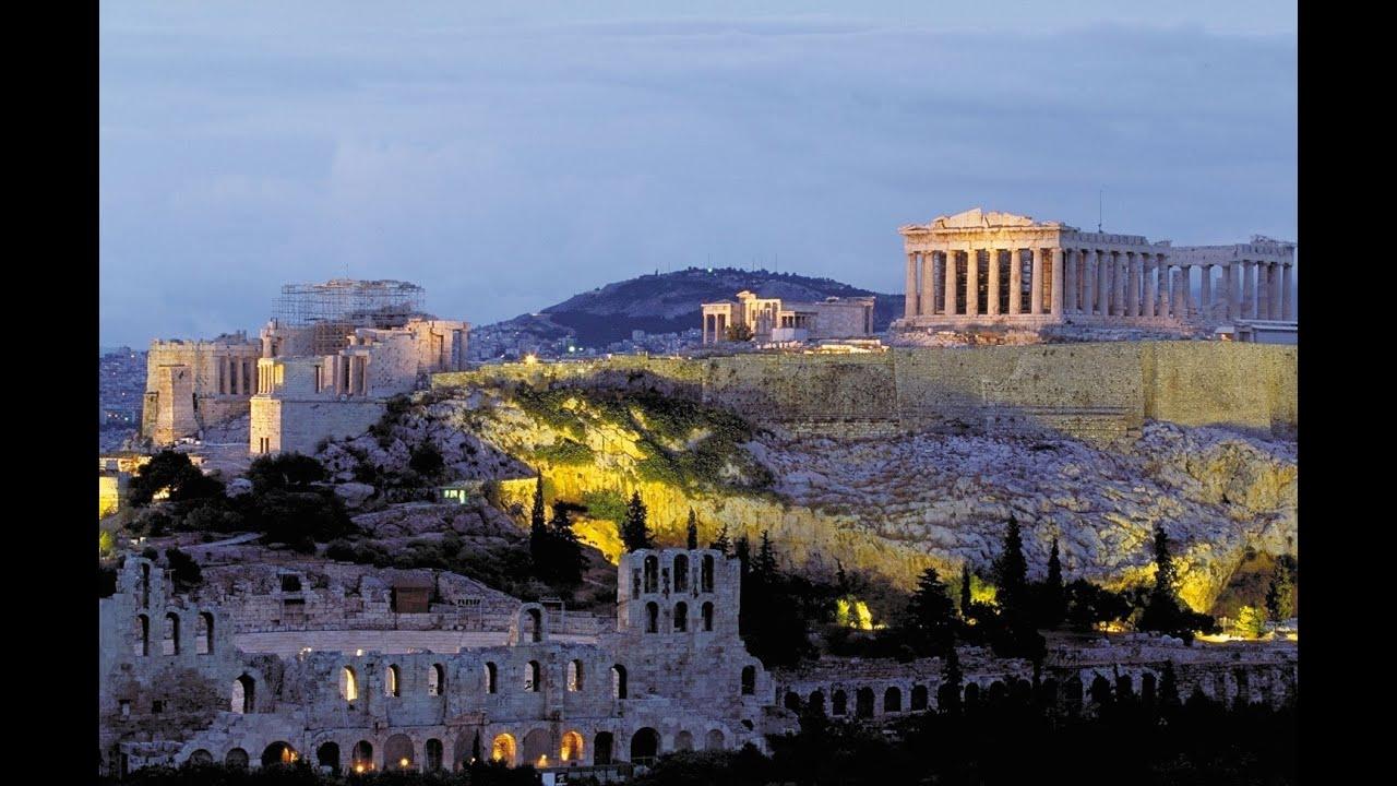 Visit Attica Athens