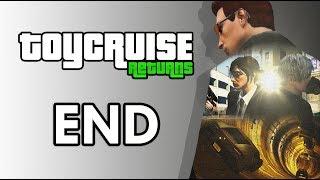 Toy Cruise Returns EP. 3 [END] ทอยครูซ รีเทิร์นส์   A GTA V Film   Toy Stordy: Production (TH)