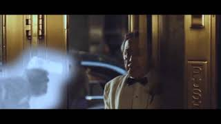 The Godfather Trailer Re-Cut As A Supernatural Horror