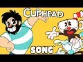 CUPHEAD RAP SONG Cover By Caleb Hyles You Signed A Contract mp3
