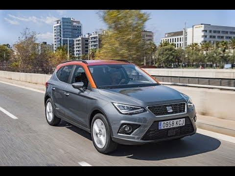 Las claves del nuevo Seat Arona   Auto10TV