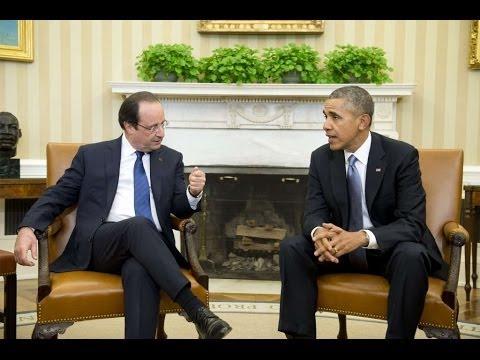 Obama discusses Syria, Iran: Daily Headlines
