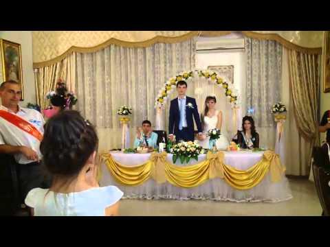 Музыкальное поздравление сестре от сестры на свадьбу