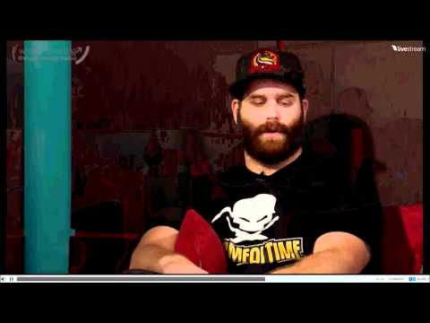 EpicMealTime: Harley Morenstein Interview on What's Trending