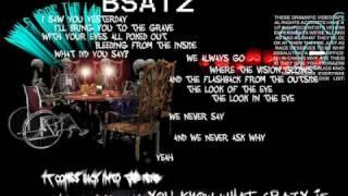 Velvet Acid Christ - Bsat2