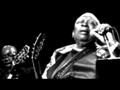 B.B. King - All You Ever Give Me Is The Blues