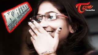 Khiladi - Khiladi | Latest Telugu Comedy Short Film | By KVS Gautham