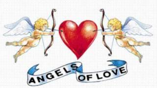Angels of Love Tedd Patterson@Metropolis 2001