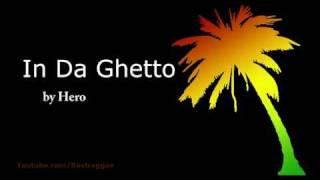 Inna Di Ghetto - Little Hero
