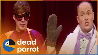 The Mr and Mrs Hotty Hott Hot Show | Dead Parrot
