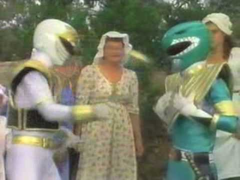 "BOY CRISIS ""INDIAN SUMMER"" POWER RANGERS VIDEO FUN YES YES!!"