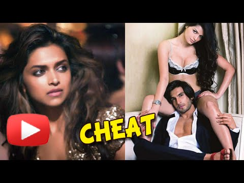 Ranveer Singh Ditched Deepika Padukone | Deepika REACTS | Watch Now!!