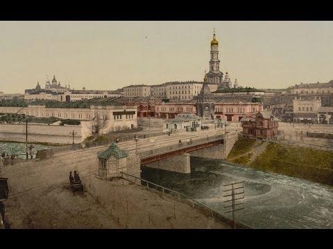 Документальный фильм - Архитектура Харькова