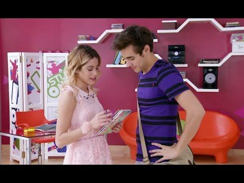 Сериал Disney - Виолетта - Сезон 3 Эпизод 5