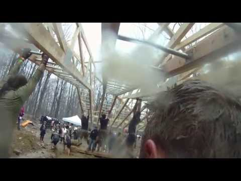 Tough Mudder 2011 Allentown Bear Creak 4/10/11 Full Video of previous clips. Congratulations to all who earned the orange head band. See you at the next race...