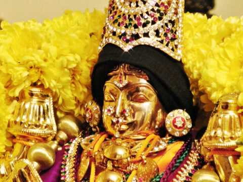 Divine Sanskrit Hymn on Sri Mahalakshmi (Shree) - Sri Lakshmi...