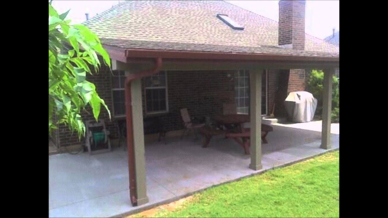 patio designs pdf