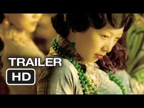 The Grandmaster TRAILER 3 (2013) – Tony Leung, Ziyi Zhang Movie HD