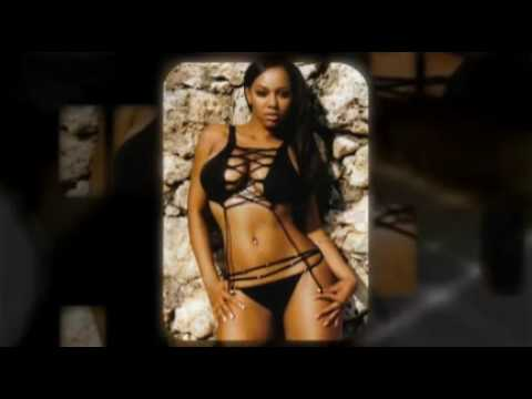 Esther Baxter Sexy Black Woman video