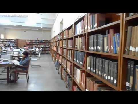 Osmania University Library