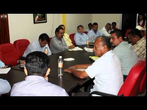 En Macuspana dará inicio la reconstrucción de la carretera Conalep Pemex