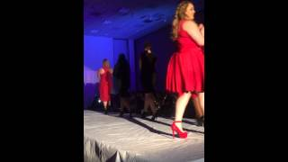 Part 2 of 4 Elite Curves International Presents Haute Curves Fashion Show