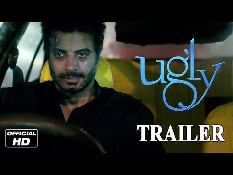 UGLY - Theatrical Trailer | Anurag Kashyap | Ronit Roy | Sept 19th, 2014