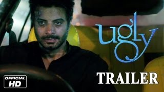 Mumbai Cutting - UGLY - Theatrical Trailer | Anurag Kashyap | Ronit Roy | Releasing 26th December 2014